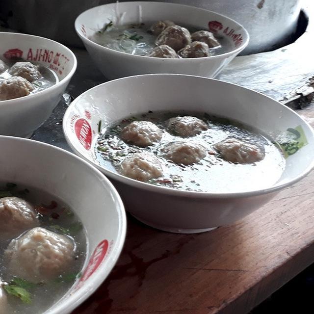 4 Hidangan Hangat Di Surabaya Yang Cocok Disantap Saat Hujan Surabaya Liputan6 Com