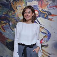 Najwa Shihab (Deki Prayoga/Fimela.com)
