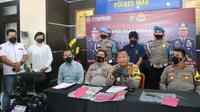 Kapolres Nias, AKBP Wawan Iriawan mengatakan, pelaku pembunuhan terhadap bocah SD tersebut telah menyerahkan diri