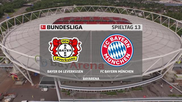 Berita video highlights Bundesliga 2020/2021 pekan ke-13 antara Bayer Leverkusen melawan Bayern Munchen yang berakhir dengan skor 1-2, di mana Robert Lewandwoski mencetak 2 gol, Minggu (20/12/2020) dinihari WIB.