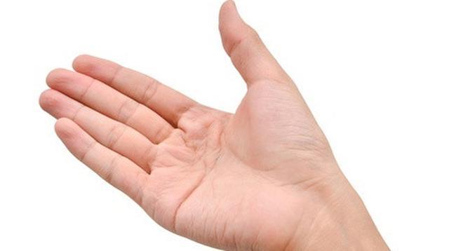 Waspadalah Jika Telapak Tangan Anda Sering Berkeringat!