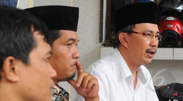 Diskusi Menuntut KPU Ungkap Sedot Data Pemilu 2014