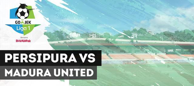 Berita video highlights pekan ke-9 Gojek Liga 1 2018 bersama Bukalapak, Persipura Jayapura vs Madura United, yang berakhir dengan skor 6-0, Sabtu (19/5/2018).