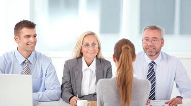 9 Kesalahan Wanita Saat Wawancara Kerja