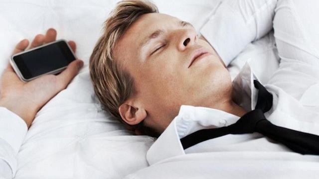6 Cara Mudah Tidur untuk Para Pengusaha - Bisnis Liputan6.com