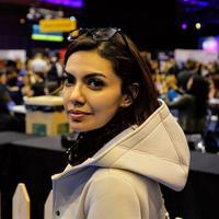 Najwa Shihab, perempuan Indonesia yang selalu dikagumi karena kecerdasannya. Penampilan wanita yang selalu bangga menjadi jurnalis ini juga selalu menjadi sorotan soal penampilannya yang sederhana dan elegan. (Instagram/najwashihab)