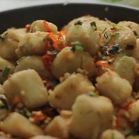Resep Tahu Cabe Garam Ala Restoran. sumberfoto: Dapur Abu Tosca