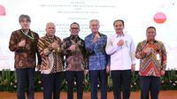 Kerja sama Indonesia dan Jepang itu sama-sama menguntungkan kedua belah pihak.