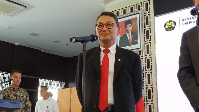 Arifin Tasrif Optimis Produksi Migas Indonesia Meningkat
