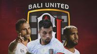 Piala Menpora -  3 Pemain Bali United yang Patut Diwaspadai PS Sleman (Bola.com/Adreanus Titus)