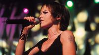 Dolores O'Riordan (Anthony Pidgeon / MediaPunch/IPX)