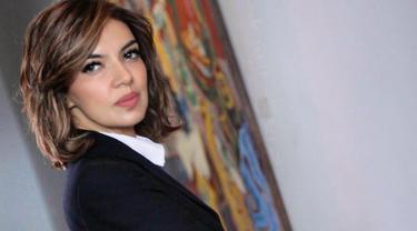[Bintang] Tampilan Najwa Shihab