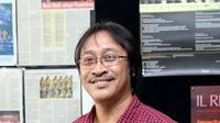 Foto profil Purwacaraka (Andy Masela/bintang.com)