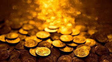 Ilustrasi uang koin (iStock)