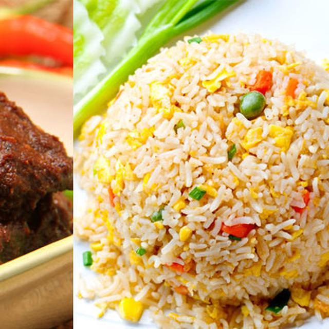 Juara Lagi Rendang Dan Nasi Goreng Jadi Makanan Terenak Di Dunia Lifestyle Liputan6 Com