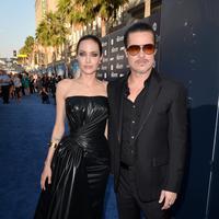 Angelina Jolie dan Brad Pitt akan melanjutkan sidang perceraiannya pada 4 Desember 2018. (KEVIN WINTER / GETTY IMAGES NORTH AMERICA / AFP)