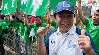 Mengawali perjalanan dari Rumah Dinas Walikota Bogor di Jalan Padjajaran, berikut momen menarik yang terjadi di pawai Obor Asian Games 2018 di kota hujan, Bogor.