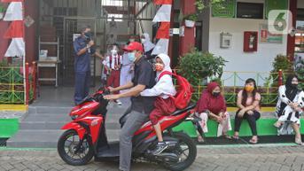 Wagub DKI Jakarta soal Covid-19 di Sekolah: Prokes Sudah Berjalan Baik