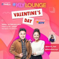 KLYLounge Valentine's Day