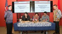 Kemitraan USAID dan BD didesain untuk memperkuat kemampuan Sistem Laboratorium Kementerian Kesehatan untuk mendiagnosis dan memantau pasien yang sedang menjalani pengobatan TBC (Kedubes AS)