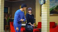 FTV SCTV Rebutan Hati Nanny Be Like tayang JUmat (21/6/2019) pukul 10.00 WIB (Dok Diwangkara Film)