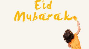 Cara Merayakan Idul Fitri