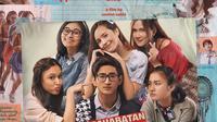 Poster film Persahabatan Bagai Kepompong. (Foto: Dok. Max Pictures/ Frame Ritz)