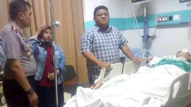 លទ្ធផលរូបភាពសម្រាប់ Ridwan Kamil dukung tembak mati pembegal