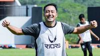 Gelandang PSIS Semarang Shohei Matsunaga. (foto: instagram.com/psisfcofficial)