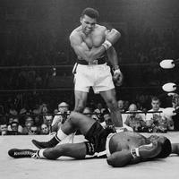 Muhammad Ali meninggal pada usia 74 tahun. (Via: buzzfeed.com)