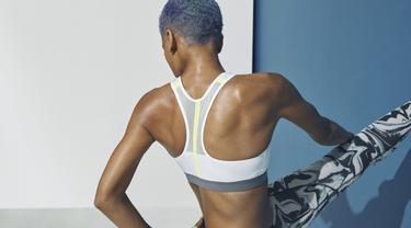 Bra Nike dengan 3 Fungsi untuk Olahraga yang Lebih Nyaman