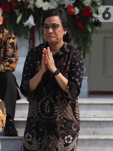 5 Menteri Perempuan di Kabinet Indonesia Maju