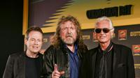 Band rock Led Zeppelin. (costaricametal.org)
