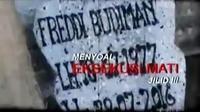Muncul aroma tak sedap soal pemberantasan narkoba yang masuk angin, ketika kesaksian almarhum Freddy Budiman disebarluaskan.