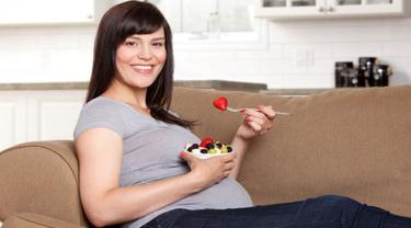 Tips Lebaran Sehat untuk Ibu Hamil