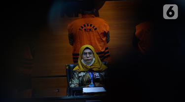 KPK tahan tiga bekas anggota DPRD Jambi