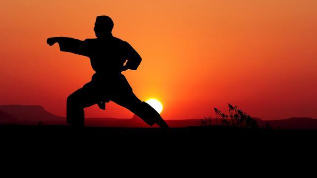 35 Kata Kata Mutiara Karate Penyemangat Penuh Motivasi Hot Liputan6 Com