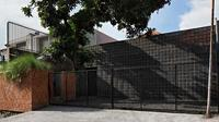 Mandanila House karya Somia Design (dok. Arsitag.com)