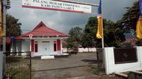 Kantor PMI Garut membuang ratusan kantung darah. Foto: (Jayadi Supriadin/Liputan6.com)