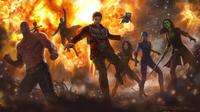 Guardians of the Galaxy Vol. 2 (IMDb)