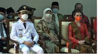 Pelantikan Gibran Rakabuming Raka jadi Wali Kota Solo (Sumber: YouTube/Batiksolotv Pemerintah Kota Surakarta)