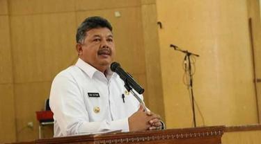 Wali Kota Solok, Zul Elfian. (Liputan6.com/ ist)