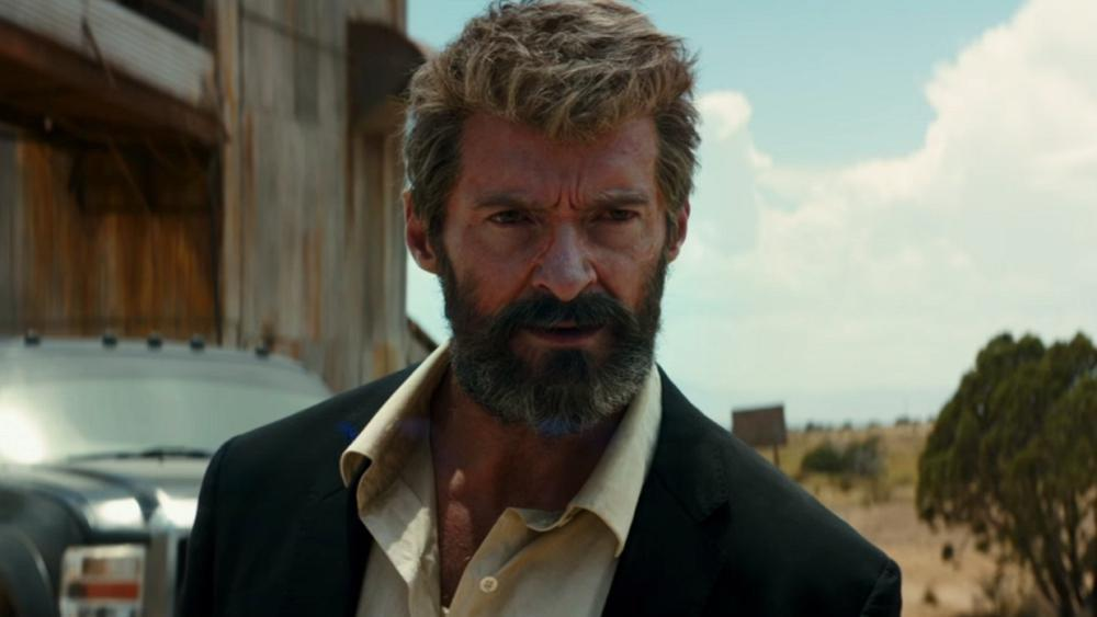 Hugh Jackman dalam film Logan. (independent.co.uk)