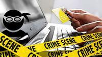 Ilustrasi Cyber Crime (Liputan6.com/Sangaji)