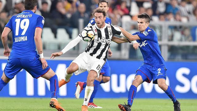 Juventus, Bologna, Serie A