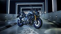Yamaha MT 10 SP jadi salah satu peraih penghargaan iF Design (Motorcyclenews)