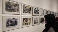 Koleksi foto Soekarno