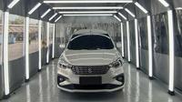 Suzuki Indonesia memberi kiat khusus dalam merawat tampilan kendaraan.