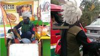 6 Cosplay Low Budget Kakashi Anime Naruto Ini Bikin Ngakak (sumber: 1cak.com)