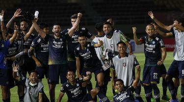 PS Sleman vs Persib Bandung